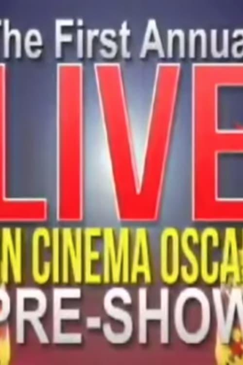 Mira La Película The First Annual 'On Cinema' Oscar Special En Buena Calidad Gratis