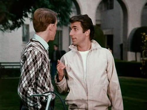 Happy Days 1974 Youtube: Season 1 – Episode Fonzie Drops In