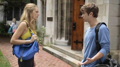 Gossip Girl - Season 4 - Episode 5: Goodbye, Columbia