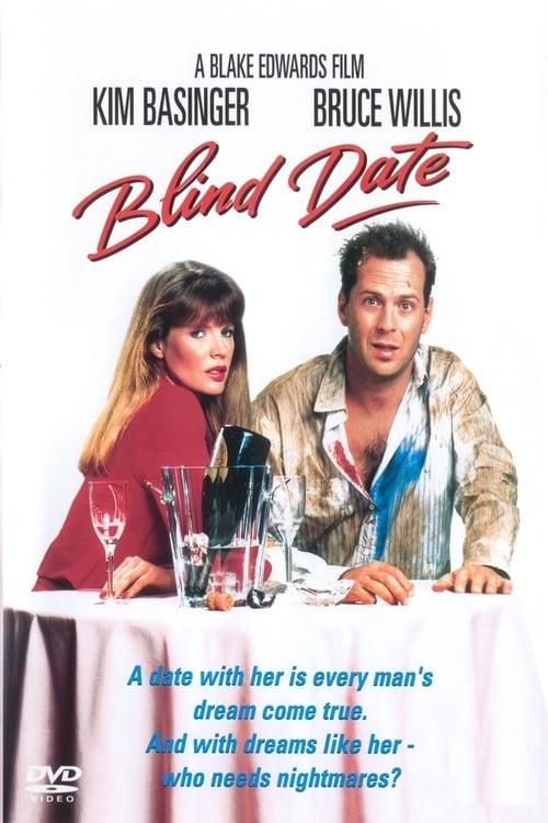 Blind Date (1987) — The Movie Database (TMDb)