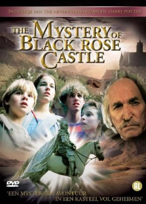 The Mystery of Black Rose Castle (1970)