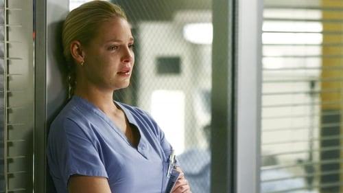 Grey's Anatomy - Season 2 - Episode 21: Superstition