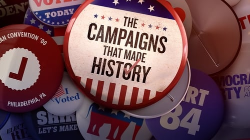 The Campaigns That Made History Online HBO 2017: 2017 #1 Preview (HBO) - YouTube