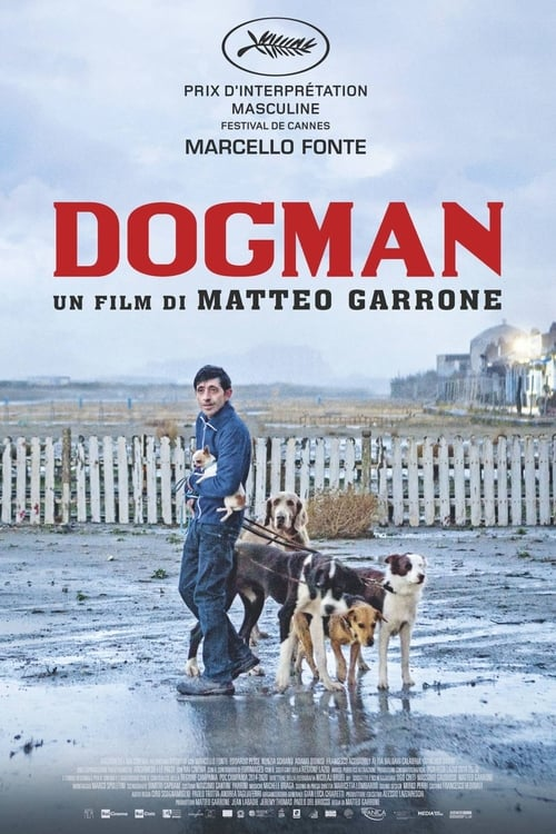 Télécharger ஜ Dogman Film en Streaming VF