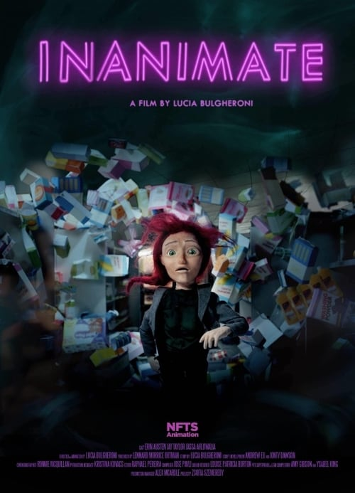 Inanimate Full Movie