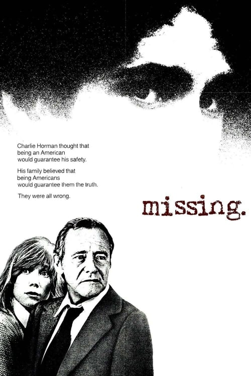 Watch Missing (1982) Best Quality Movie