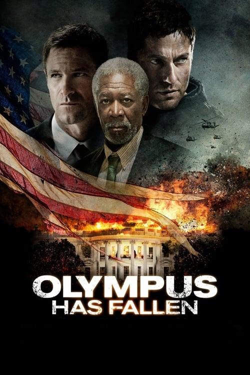 Olympus Has Fallen film en streaming