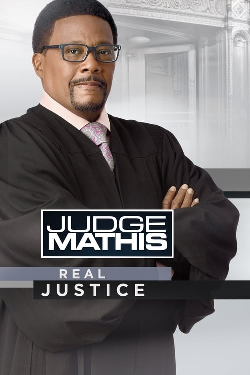 Judge Mathis (1970)
