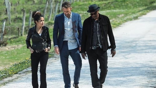 The Hitman's Wife's Bodyguard (2020)