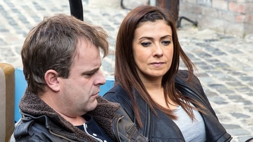Coronation Street: Season 55 – Épisode Wed Nov 19 2014