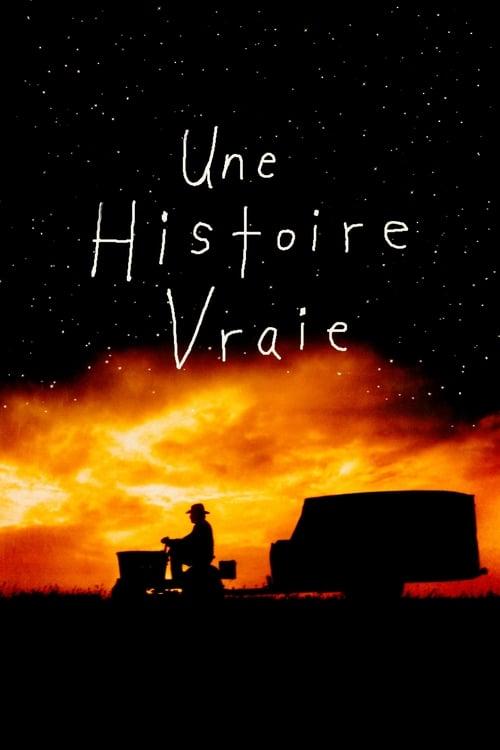 Regarder Une histoire vraie (1999) Streaming HD FR