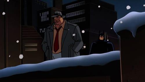 Assistir Batman: A série Animada S04E04 – 4×04 – Dublado