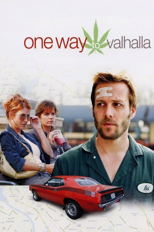 One Way to Valhalla (2009)