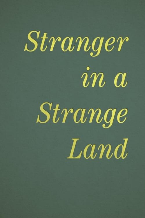 Stranger in a Strange Land (2020)
