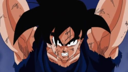 Dragon Ball Z Kai: Season 2 – Episod The Final Trump Card! Goku's Ultimate Spirit Bomb!