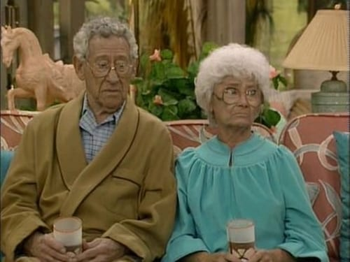 The Golden Girls 1988 Hd Tv: Season 4 – Episode Sophia's Wedding  (2)