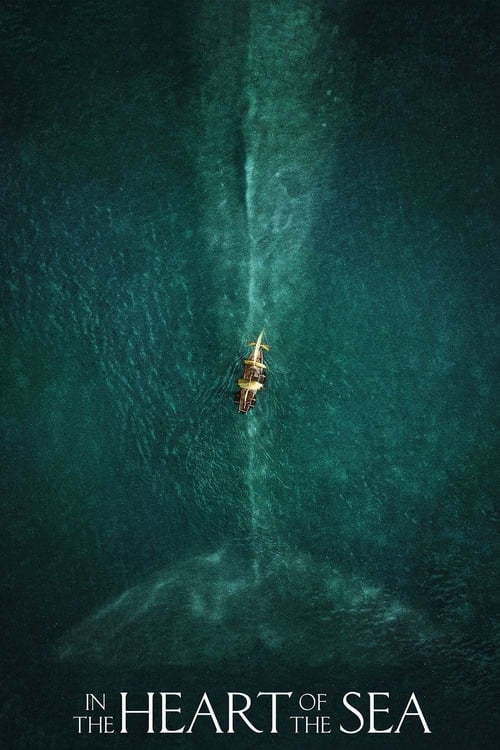 Image In The Heart of The Sea หัวใจเพชฌฆาตวาฬมหาสมุทร