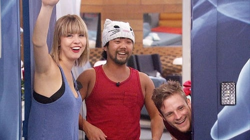 Big Brother: Season 18 – Episode Episode 26