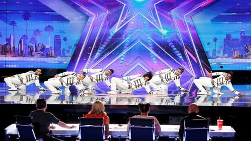 America's Got Talent: Season 11 – Épisode Auditions Week 3