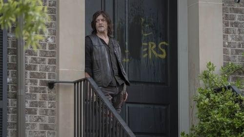 The Walking Dead - Season 10 - Episode 4: Silence the Whisperers