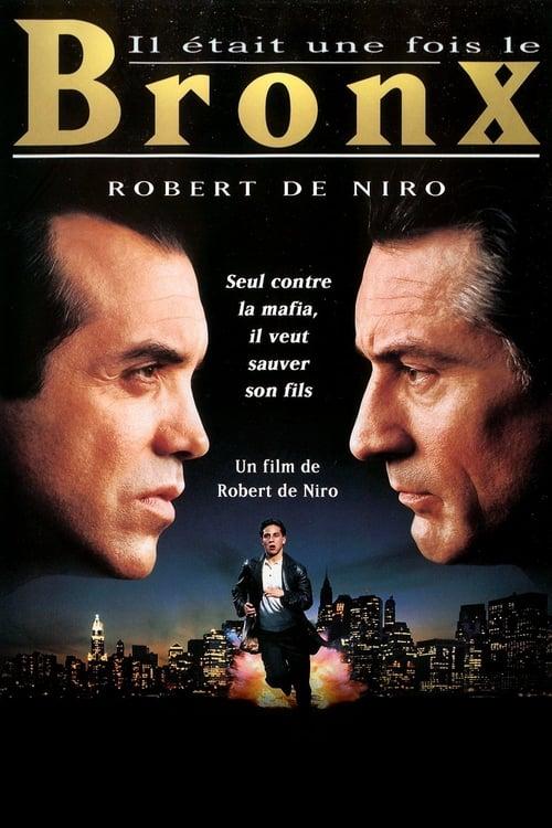 Il était une fois le Bronx (1993)