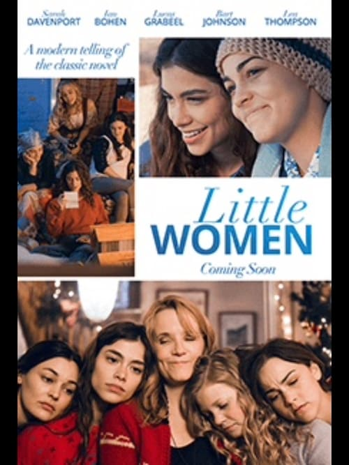 Watch Little Women Online Hulu