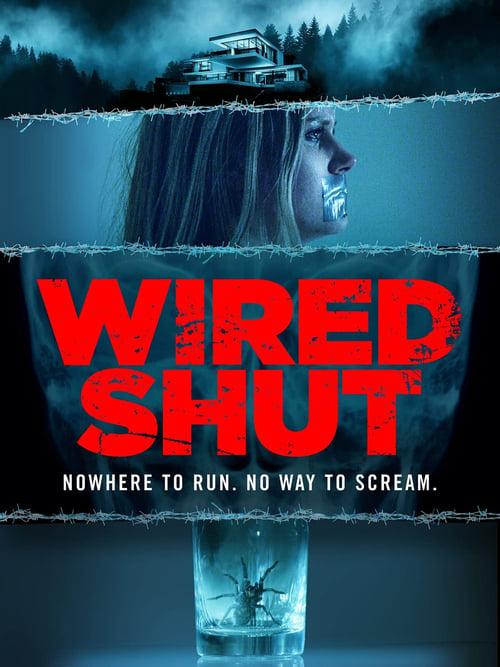 On Wired Shut