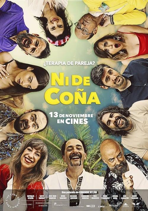 Ni de coña (2020) Poster