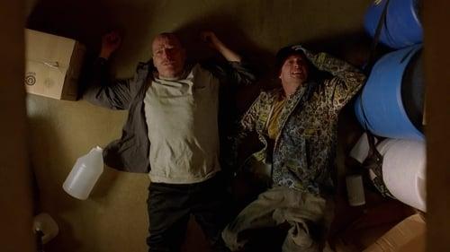 Breaking Bad - Season 2 - Episode 4: Down