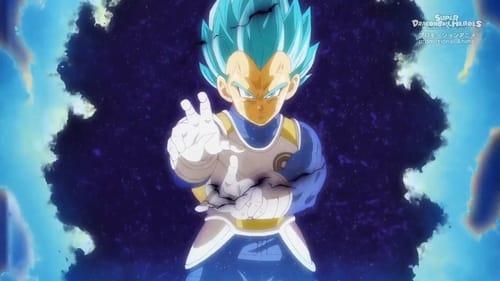 Assistir Dragon Ball Heroes S04E03 – 4×03 – Dublado