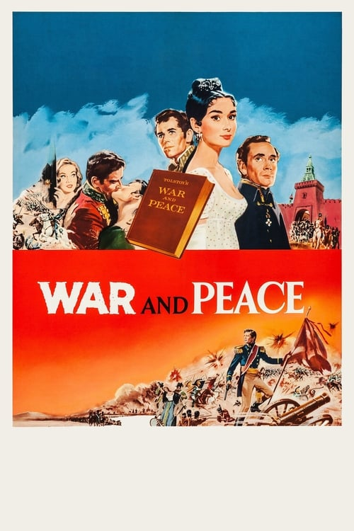 War and Peace (1956)
