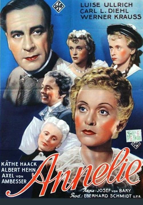 Mira La Película Annelie Doblada En Español