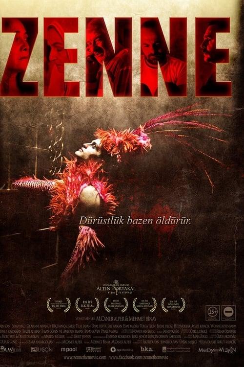 Zenne Dancer ( Zenne )