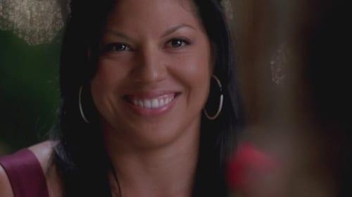 Grey's Anatomy - Season 5 - Episode 4: Brave New World