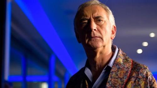 Inside No. 9: Series 1 – Épisode A Quiet Night In