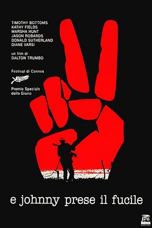 E Johnny prese il fucile (1971)