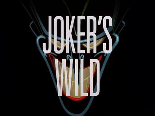 Batman: The Animated Series - Season 1 - Episode 42: Joker's Wild