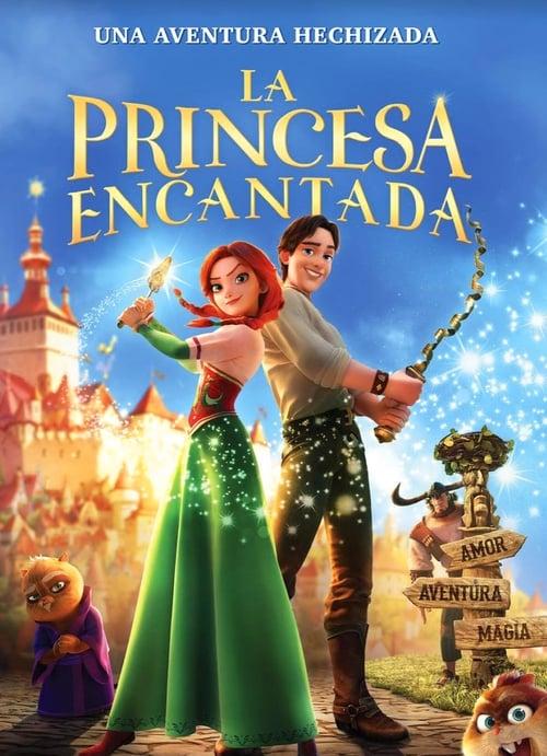 Imagen La Princesa Encantada
