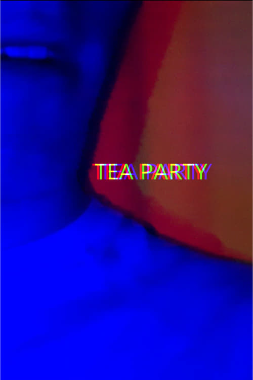 Download Free Tea Party