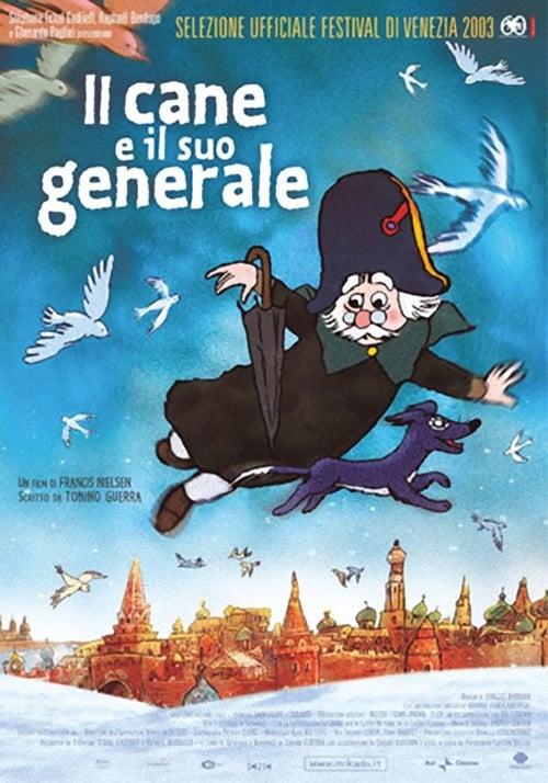 Regarder Le Chien, le général et les oiseaux (2003) Streaming HD FR