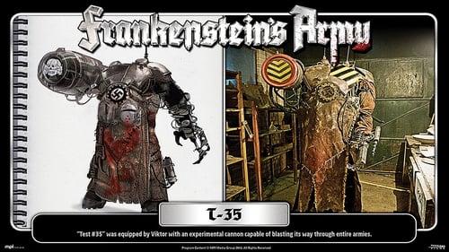 O Exército de Frankenstein Torrent (2013) Legendado BluRay 720p | 1080p FULL HD - Download