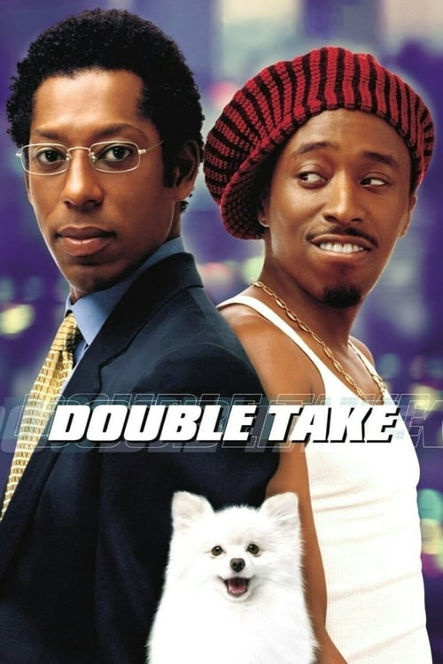 Double Take pelicula completa