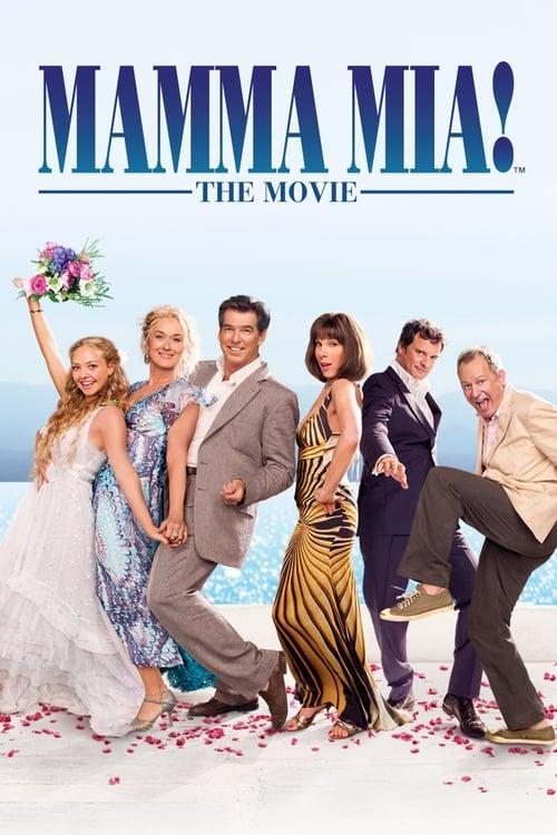 Mamma Mia! - Komödie / 2008 / ab 6 Jahre