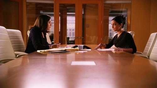 The Good Wife - Season 2 - Episode 22: Getting Off