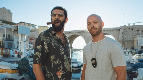 Taxi 5 Watch Here