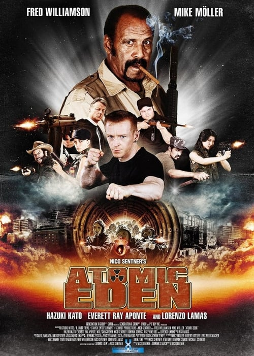 Παρακολουθήστε Ταινία Atomic Eden Σε Καλής Ποιότητας Hd 1080p