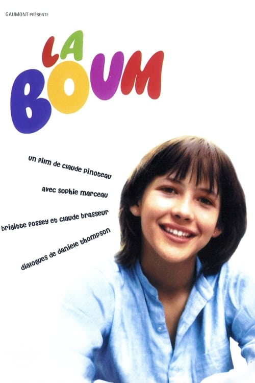 Regarder La Boum (1980) Streaming HD FR