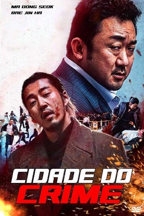 Assistir Cidade do Crime - HD 720p Dublado Online Grátis HD