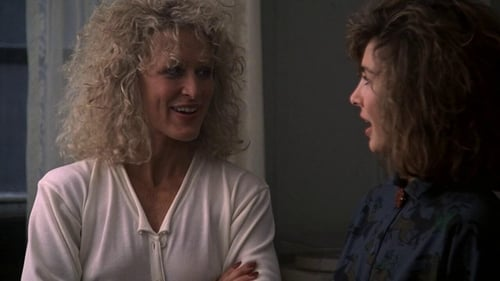 Fatal Attraction - A look that led to an evening. A mistake he'll regret... FOR THE REST OF HIS LIFE. - Azwaad Movie Database
