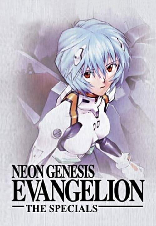 Neon Genesis Evangelion: Specials